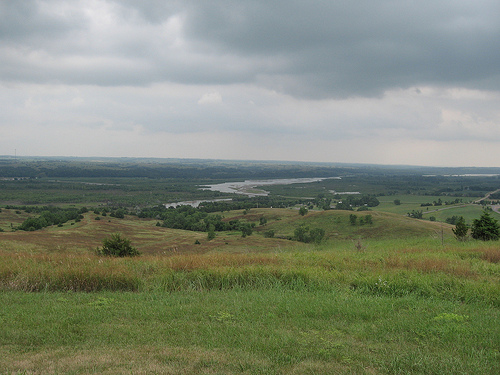 The Wild Missouri at Niobrara State Park