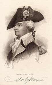 "General ""Mad Anthony"" Wayne"