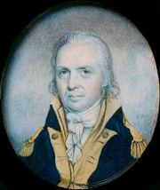 General Josiah Harmar