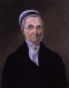 Lucy Meriwether Lewis Marks