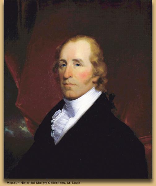 William Clark Net Worth