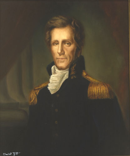 a history of the presidency of andrew jackson Andrew jackson is seen as one of the united state's greatest presidents he was the first citizen-president representing the common man he believed strongly in preserving the union and in keeping too much power out of the hands of the wealthy.