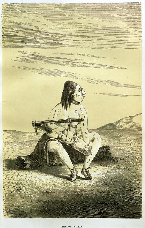 chinook women