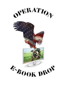 Operation eBook Drop