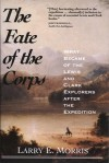 The Fate of the Corps book