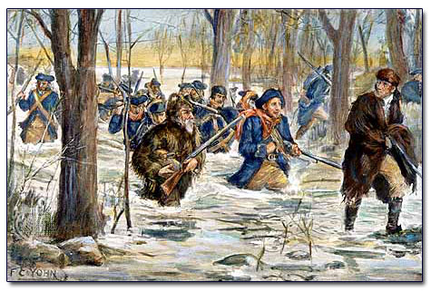 Image result for george rogers clark