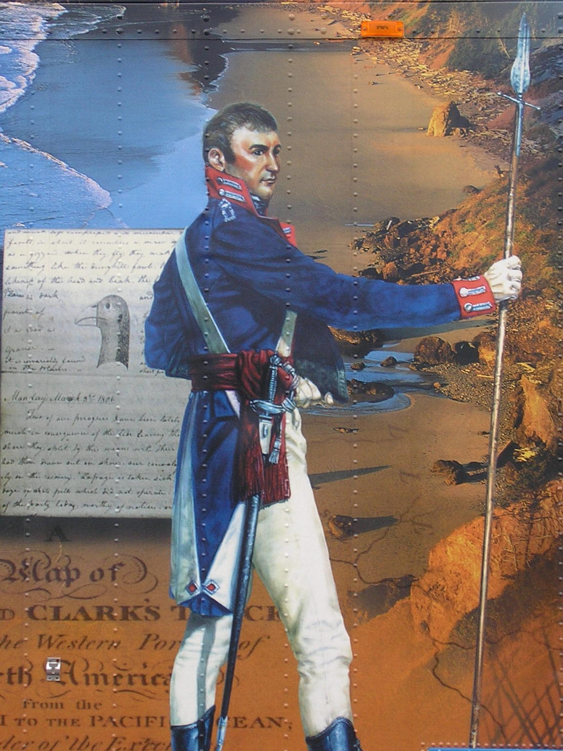 lewis clark expedition s hunter s american heroes blog meriwether lewis