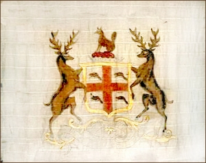 Hudson's Bay Company crest