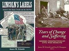 James Schmidt's books
