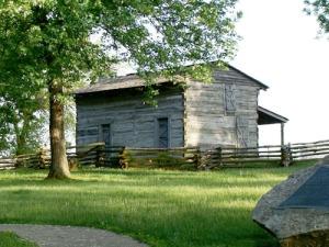 George Rogers Clark homesite