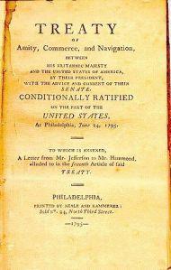 Jay's Treaty (1795)
