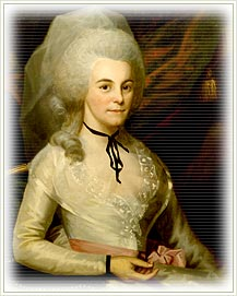 Mrs. Elizabeth Hamilton