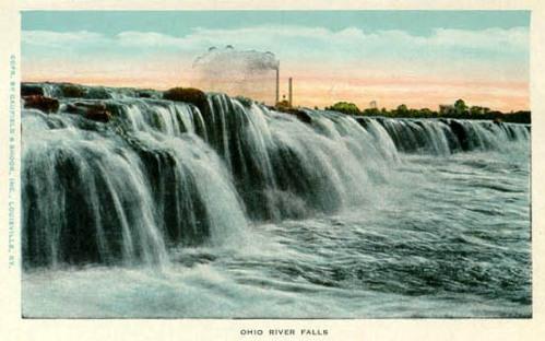 Falls of the Ohio