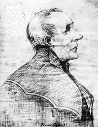 Father Pierre Gibault