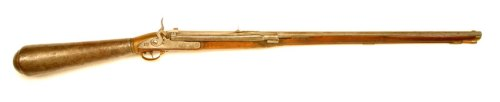 Meriwether Lewis's Girandoni Air Rifle