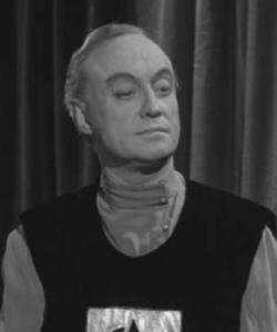 "John ""Bunny"" Breckinridge in Plan 9 from Outer Space"