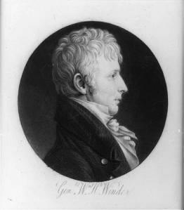 General William H. Winder