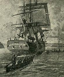 The Columbia Rediviva