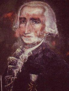 Don Diego de Gardoqui
