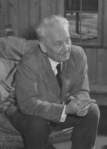 Albert Szent-Gyorgyi